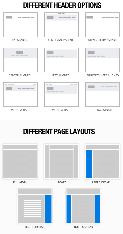 Proflex - MultiPurpose WordPress Theme - 12