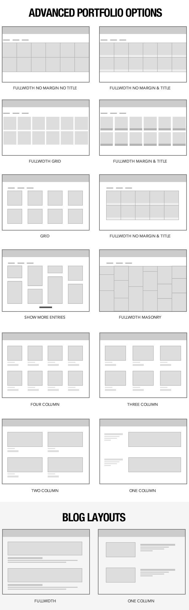 Proflex - MultiPurpose WordPress Theme - 13